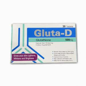 glutathione tablets